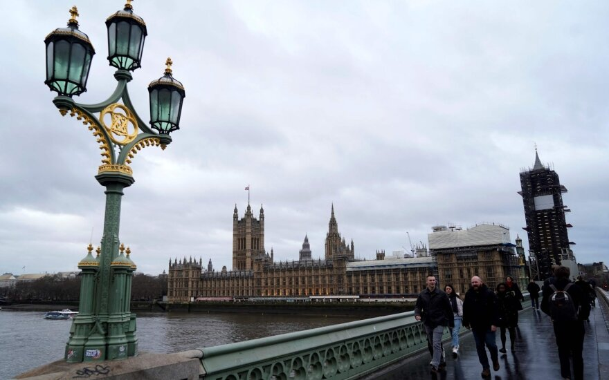Londono policija pradės taikyti veidų atpažinimo technologijas