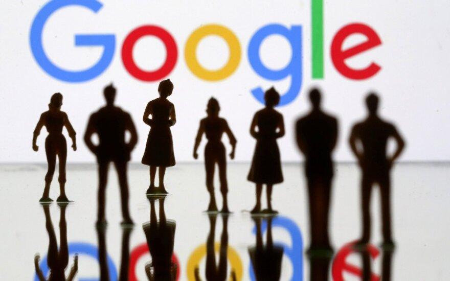 """""""Google"""" nuo šiol automatiškai trins kai kuriuos asmens duomenis – tereikia paprašyti"""