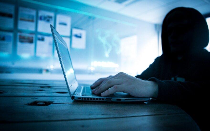 Tik pusė įmonių yra pasiruošę atremti COVID-19 metu dažnėjančias kibernetines atakas