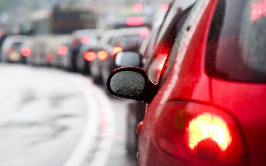 Diena be automobilio: ar išdrįsime į darbą keliauti kitaip?