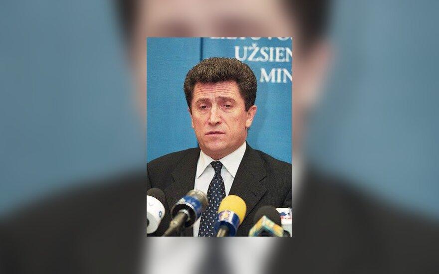 Antanas Valionis