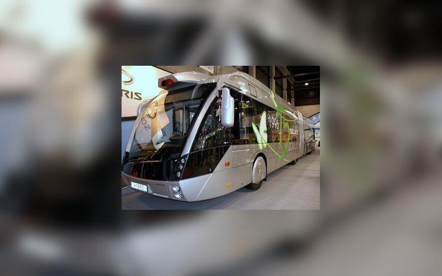 Solaris autobusas