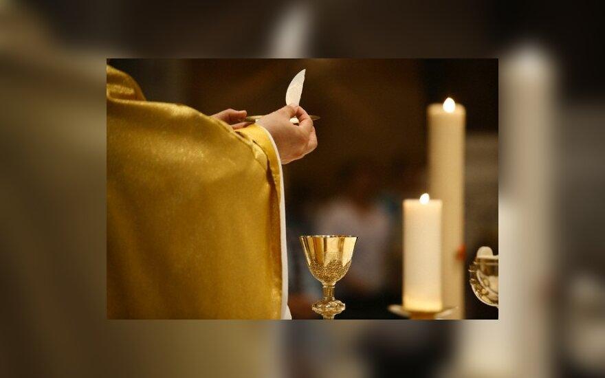 Sekmadienio Evangelija. Poilsio esmė