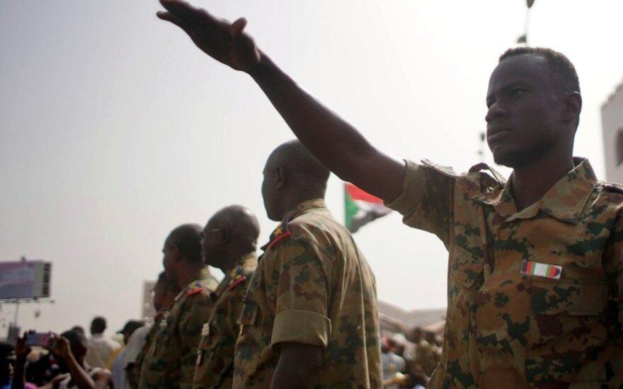 Sudano karys