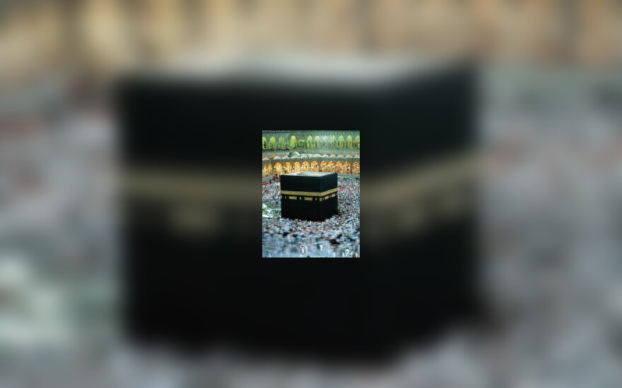 Musulmonai Mekoje