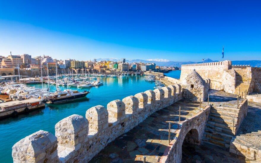 Fortas Herakliono mieste