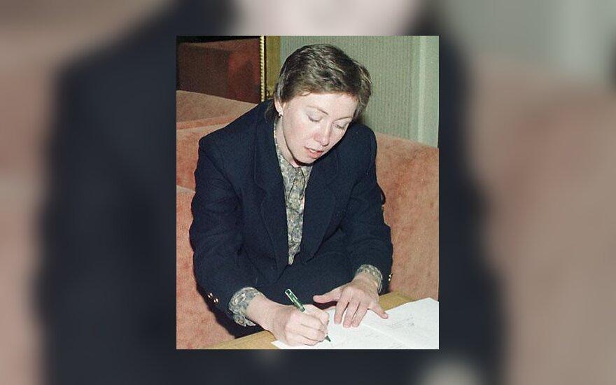 Rasa Melnikienė
