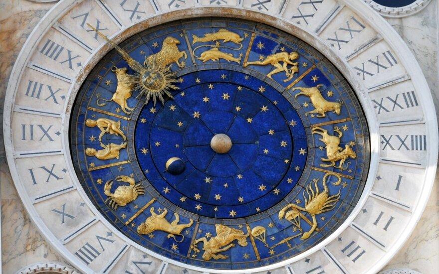 Astrologės Lolitos prognozė rugsėjo 16 d.: stiprių energijų diena