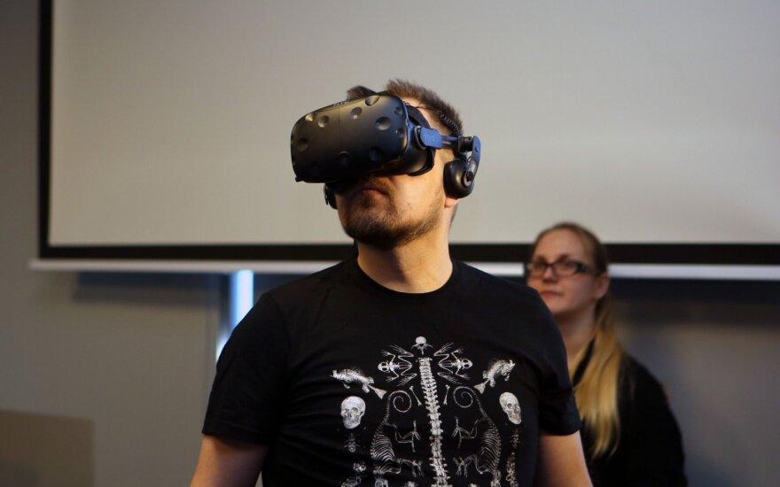 """VR """"Inner Child"""""""
