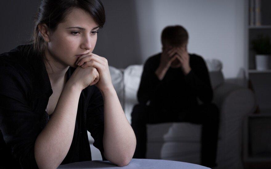 Ar verta saugoti byrančią šeimą?
