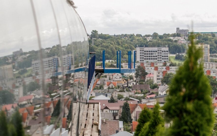 """Ardomas restoranas """"Viva Kaunas"""""""