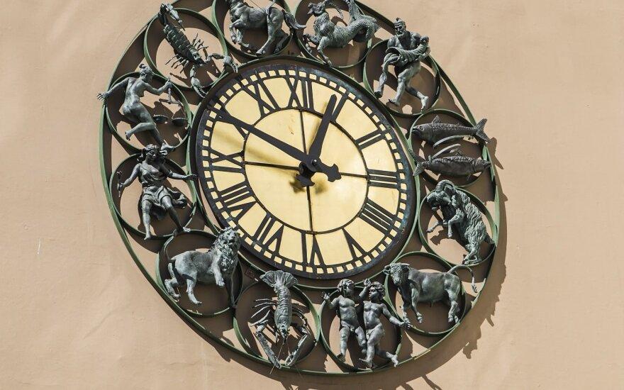 Astrologės Lolitos prognozė spalio 6 d.: svarbių pokyčių diena