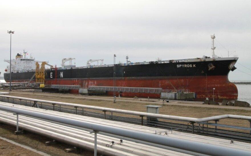 Tanklaivis Spyros K
