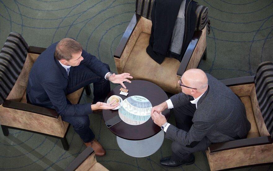 Darbdavys, kuris pasirūpins jūsų senatve už jus: tokių jau yra ir Lietuvoje