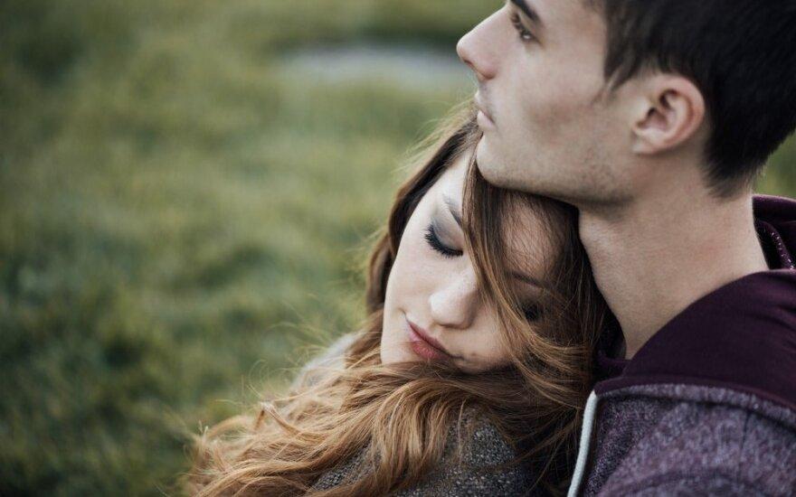 Mokslininkai rado būdą, kaip sugrąžinti meilę
