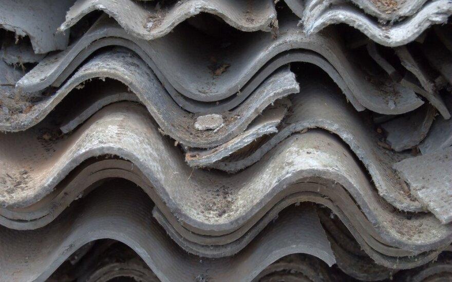 Asbestas
