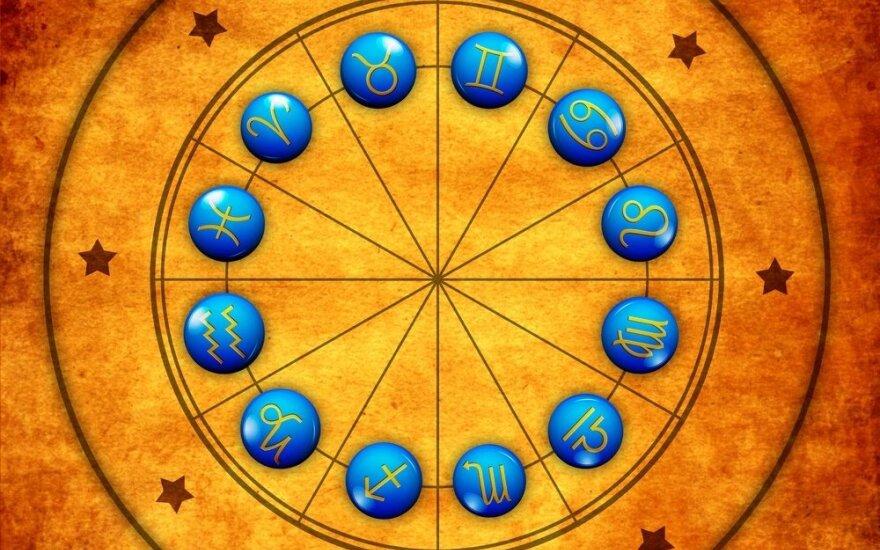 Astrologės Lolitos prognozė rugsėjo 15 d.: jausmų diena