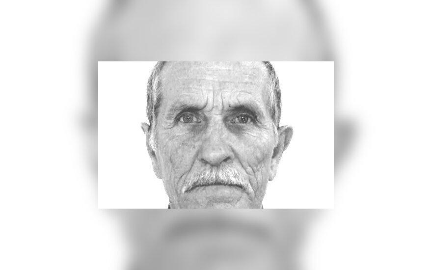 Policija ieško dingusio be žinios Edmundo Liekio