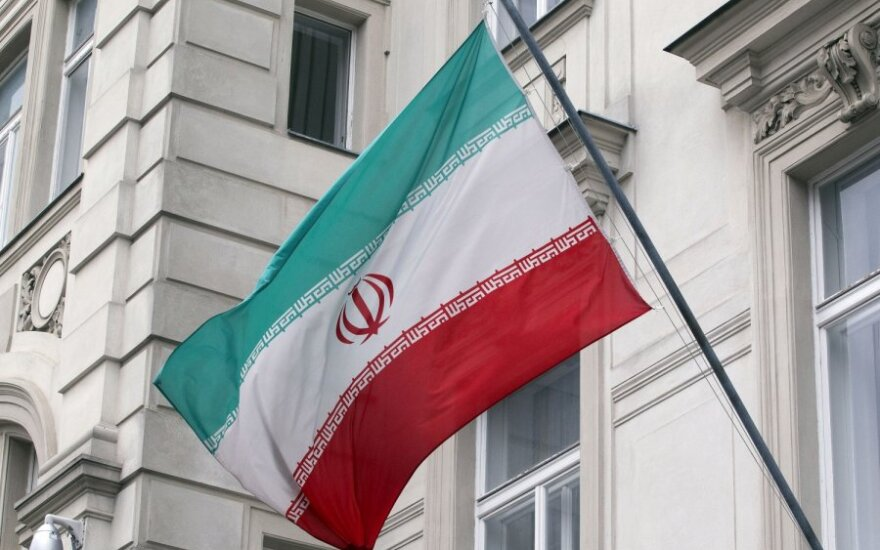 Germany calls for keeping Iran nuclear deal alive – formin in Lithuania