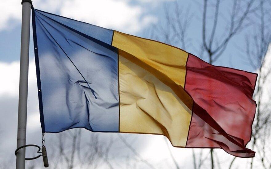 Rumunijos vyriausybė sustabdė karo laivų pirkimą kilus nesutarimų