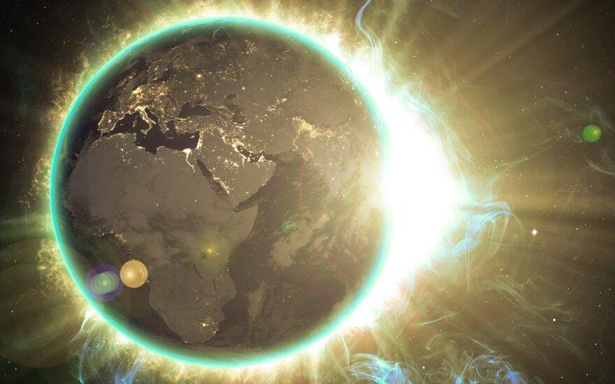 Paskaičiuota, kokie įvykiai išnaikintų gyvybę Žemėje