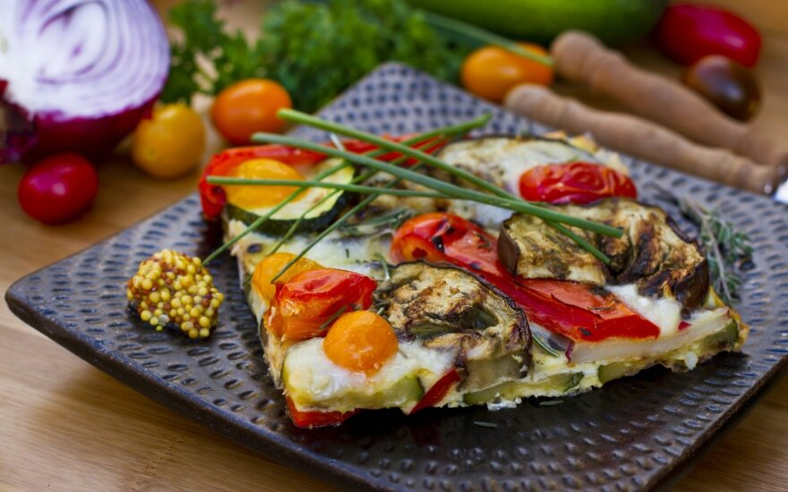Prancūziškos dietos paslaptis ir savaitės meniu