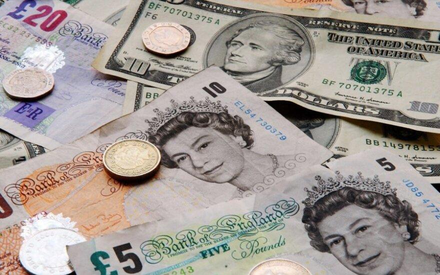 Britų milijonieriai ruošiasi bėgti iš šalies