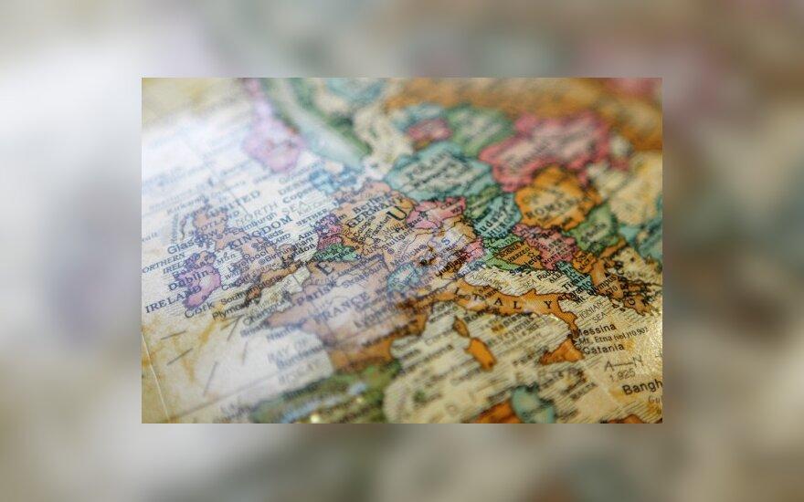 Vakarai galėtų pasimokyti iš Rytų Europos