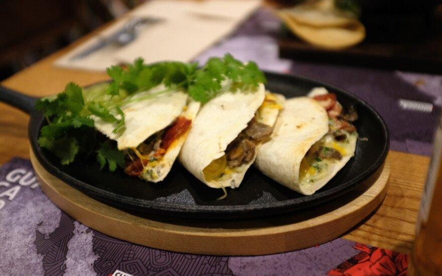 Guacamone restorano apžvalga