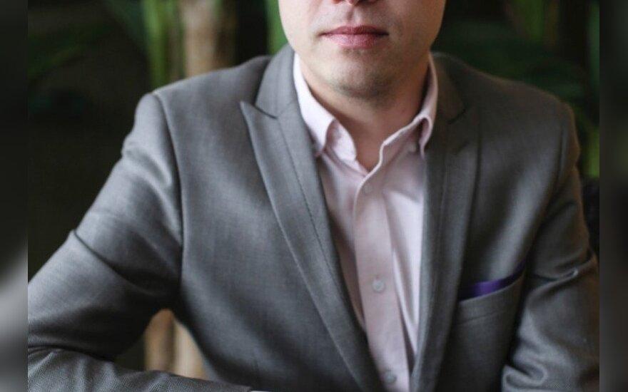 Tomas Vagnorius
