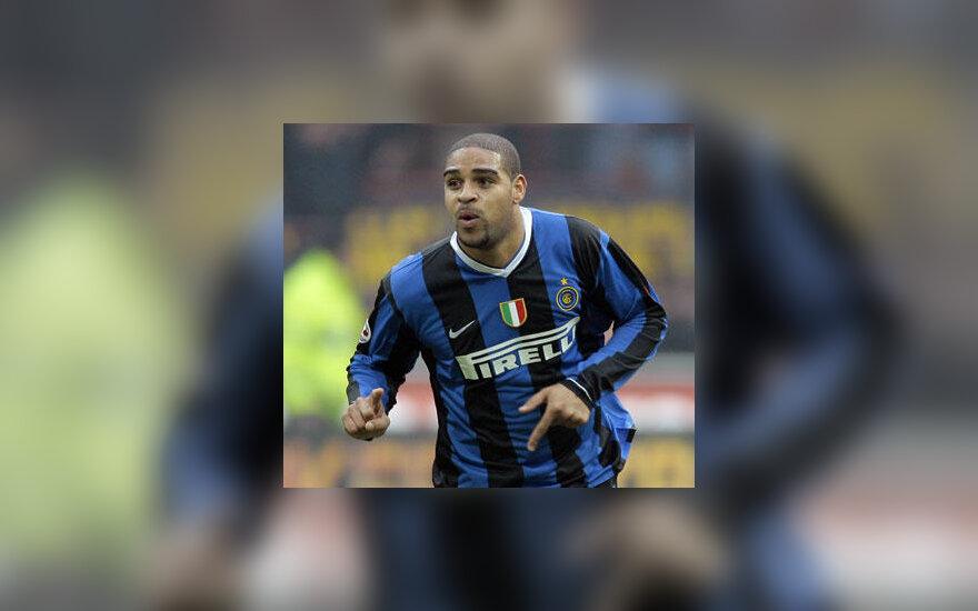"""Adriano (""""Inter"""")"""