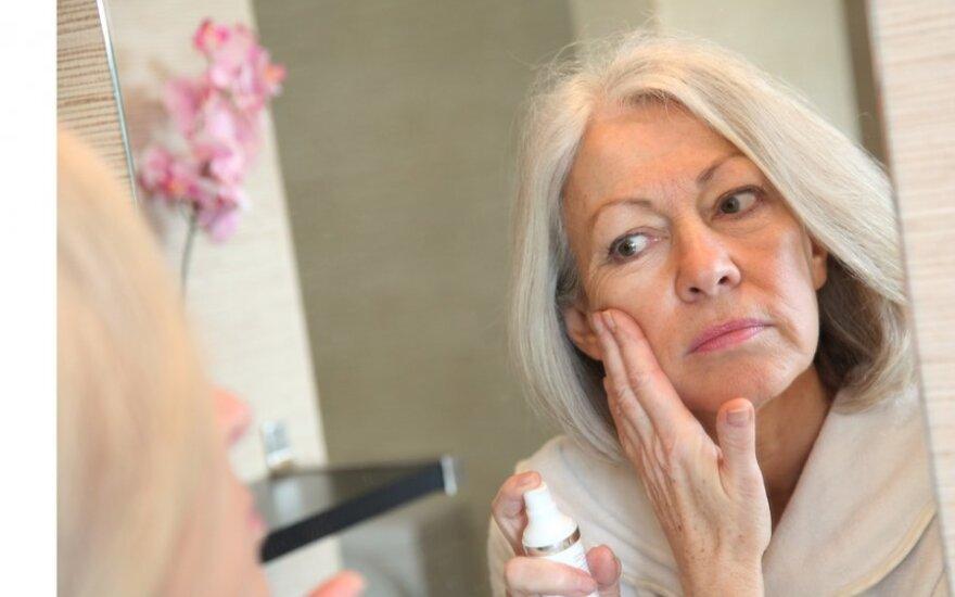 5 artėjančios senatvės požymiai