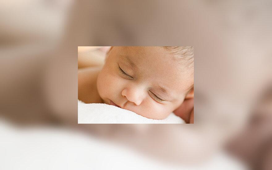 Kūdikis, naujagimis