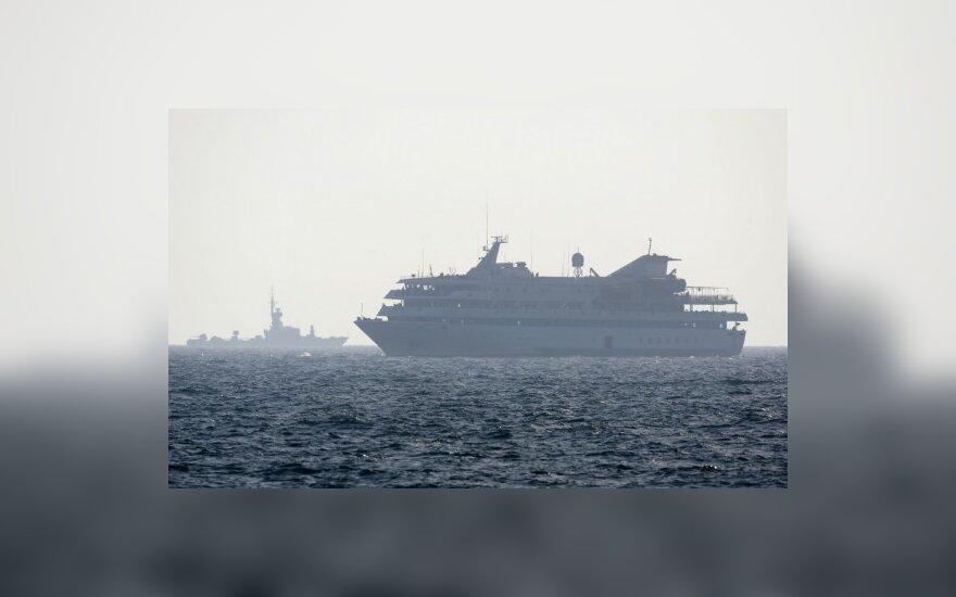 Nuomonė. Izraelio kariai jūroje elgėsi kaip piratai