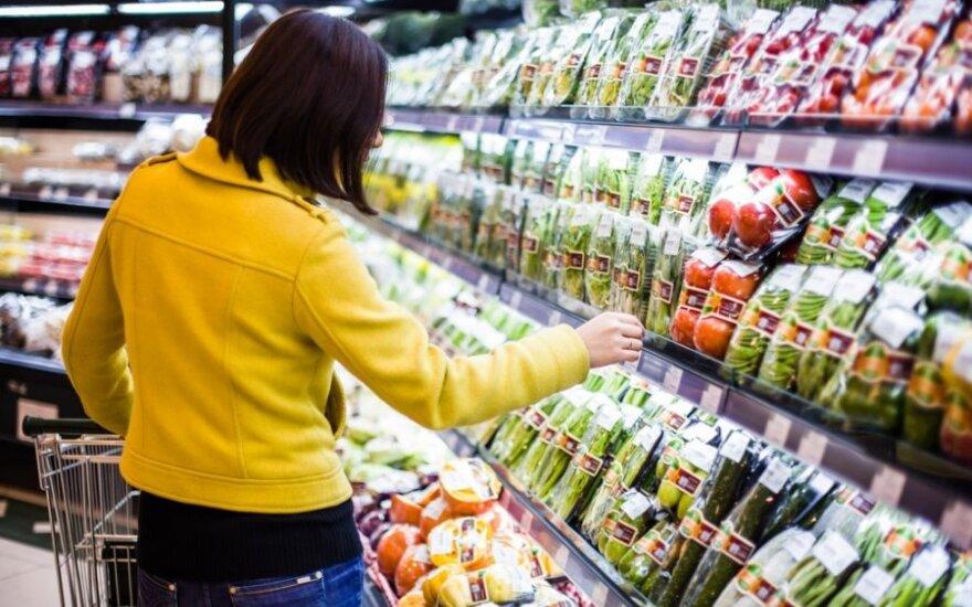 20 žingsnių sveikos mitybos link
