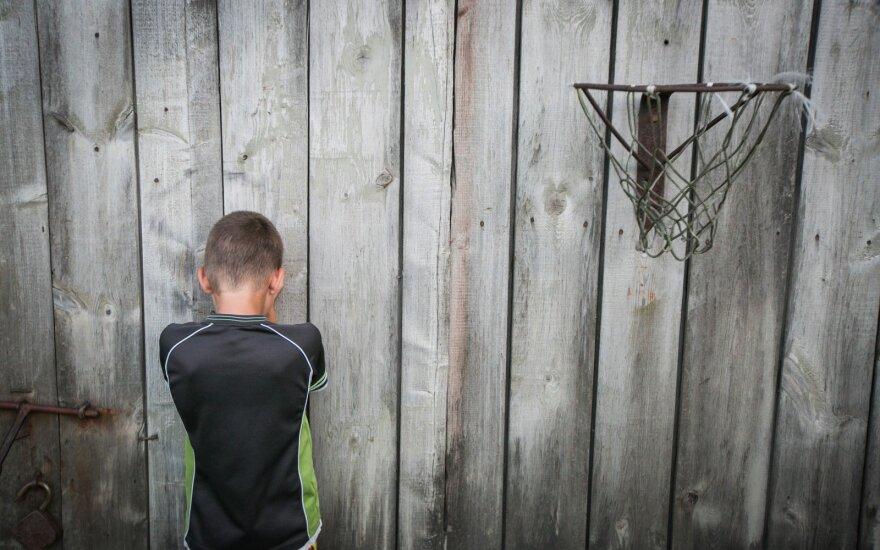 Ispanijoje sulaikyta šveicarė, nelaisvėje laikiusi savo vaikus