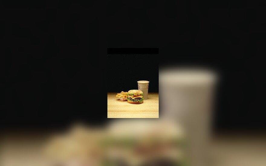 Greitas maistas