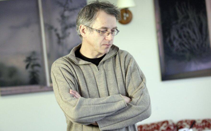 Alvydas Šlepikas