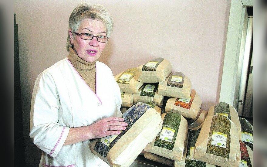 Liudmila Vasiliauskienė