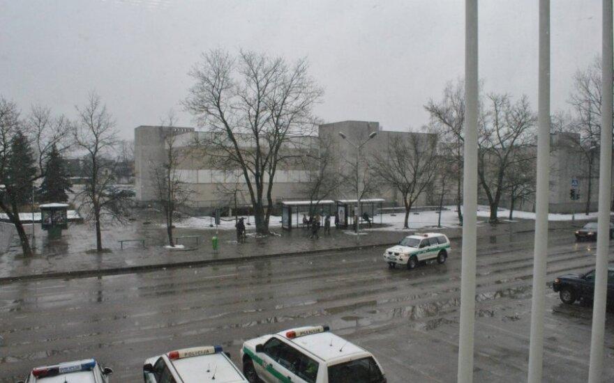 Pavasarį Lietuvoje jaučia ne visi