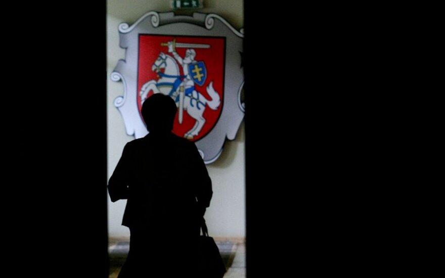 Įmonės skaidrumui Lietuvoje rašo 5,5 balų iš 10
