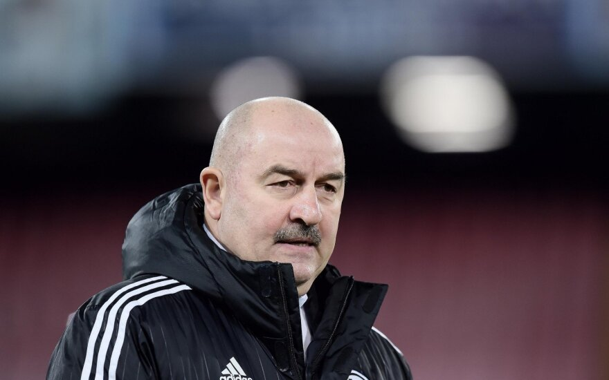 Stanislavas Čerčesovas