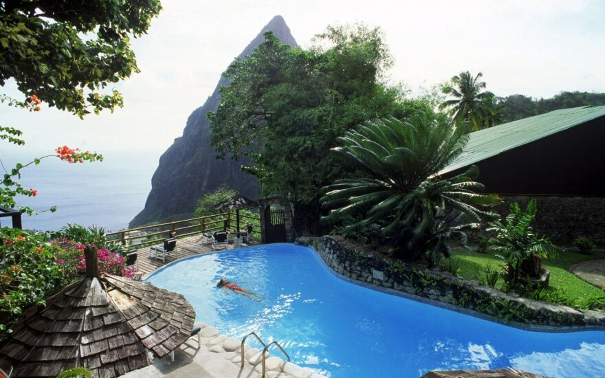 """Ladera Resort"""