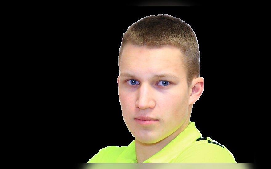 Svajūnas Čyžas