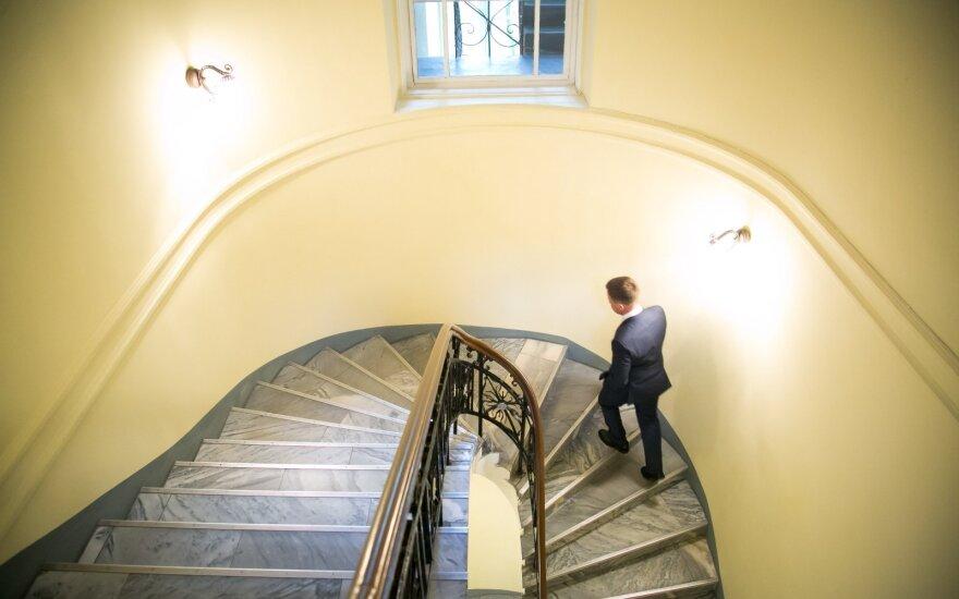 Vilniaus prekybos, pramonės ir amatų rūmų bendruomenę papildė 6 nauji nariai