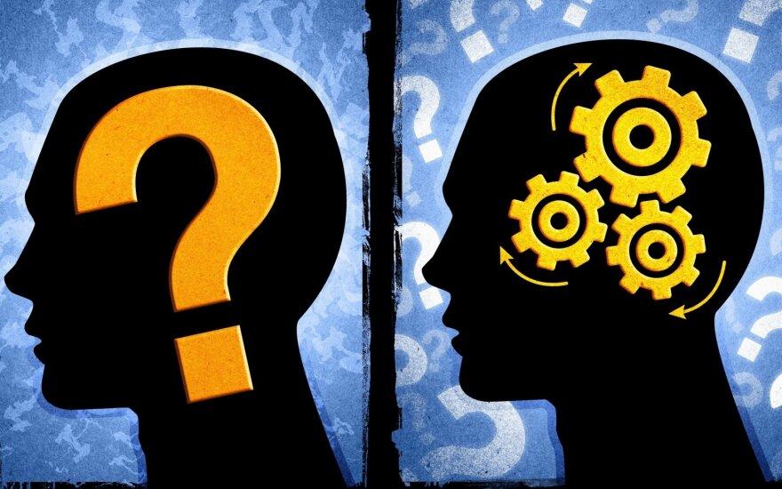 Išmanant šiuos 6 psichologijos dėsnius, gyvenimas tikrai pasikeis