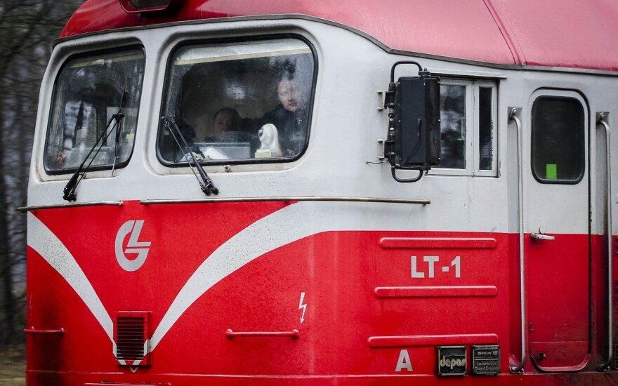 Traukinys Kaunas–Balstogė: lietuviams – apsipirkti, lenkams – pramogauti