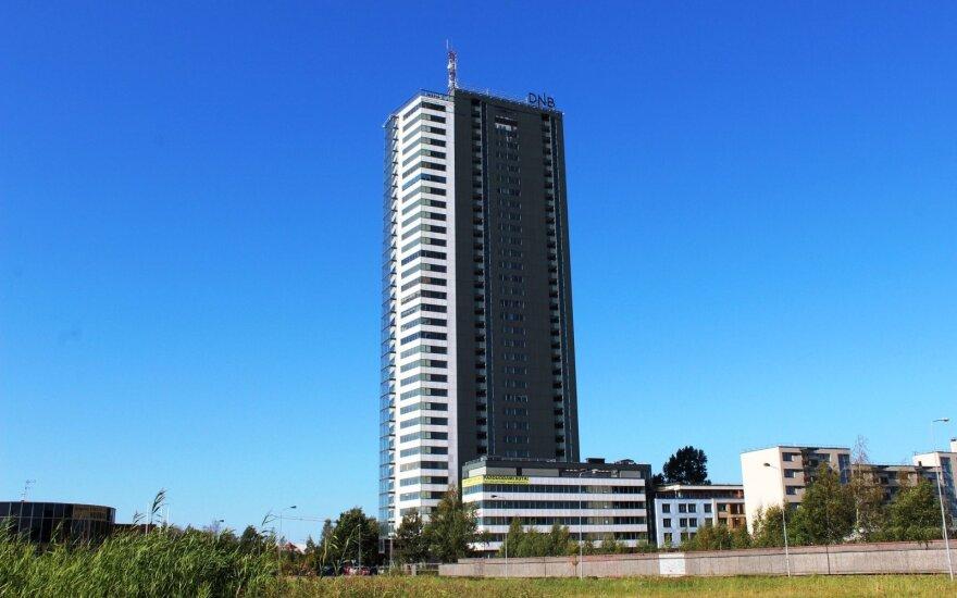 Būsto kainos Lietuvoje per paskutinį 2017 m. ketvirtį gerokai išaugo