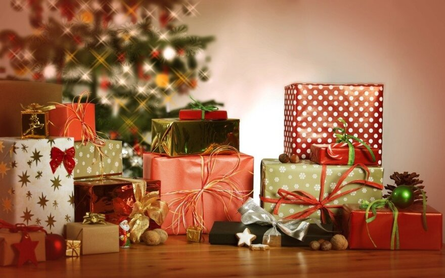 Lietuviai Kalėdoms ketina išleisti kone daugiausiai Europoje