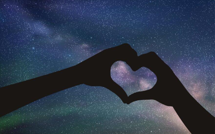 Astrologės Lolitos prognozė gruodžio 15 d.: diena gerumo apraiškoms